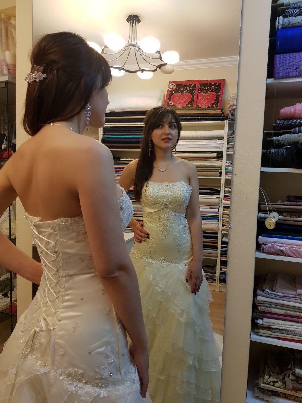 Свадебное ателье