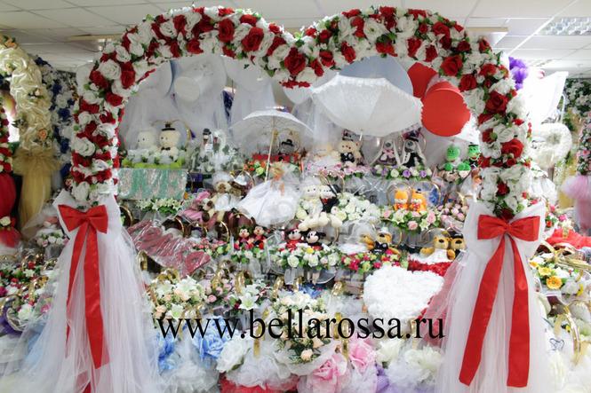 Свадебные арки продажа